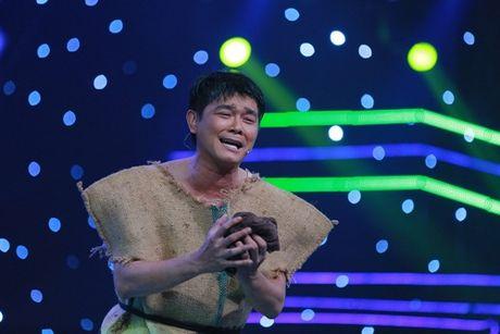 Nguoi nghe si da tai: Le Phuong vao ban ket, Quynh Chi bi loai - Anh 13