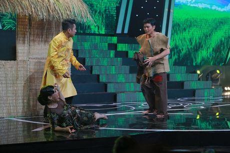 Nguoi nghe si da tai: Le Phuong vao ban ket, Quynh Chi bi loai - Anh 14