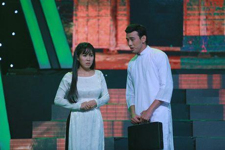 Nguoi nghe si da tai: Le Phuong vao ban ket, Quynh Chi bi loai - Anh 5