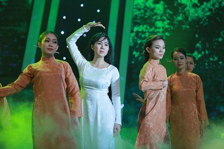 Nguoi nghe si da tai: Le Phuong vao ban ket, Quynh Chi bi loai - Anh 6