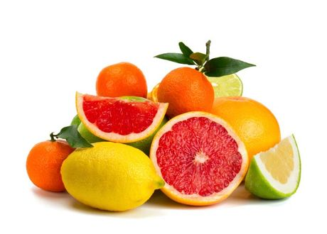 Nhung nguy co de doa suc khoe neu lam dung Vitamin C - Anh 2