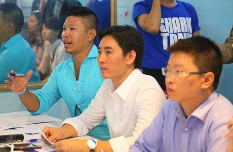 Start-up Viet hao hung voi chuong trinh Tang toc khoi nghiep IAA - Anh 1