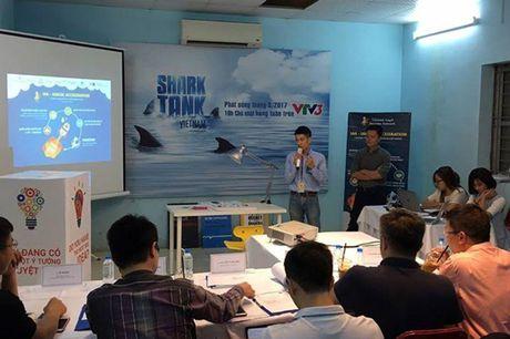 Start-up Viet hao hung voi chuong trinh Tang toc khoi nghiep IAA - Anh 2