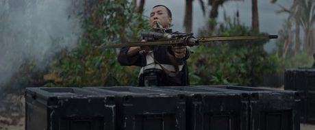 Chinh Chan Tu Dan doi duoc mu loa trong 'Star Wars' - Anh 2