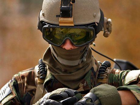 6 linh dac nhiem Green Berets cua My thiet mang chi trong 3 ngay - Anh 1