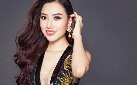 Nguoi dep Hai Phong thi 'Hoa hau chau A Thai Binh Duong' - Anh 1