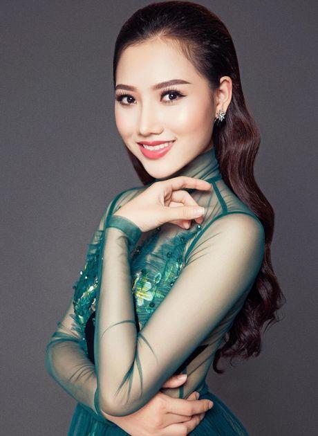 Nguoi dep Hai Phong thi 'Hoa hau chau A Thai Binh Duong' - Anh 3