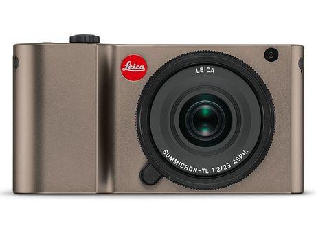 May anh Leica LT trinh lang, nang cap bo nho len 32GB - Anh 1