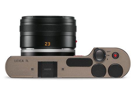 May anh Leica LT trinh lang, nang cap bo nho len 32GB - Anh 2
