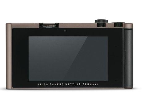 May anh Leica LT trinh lang, nang cap bo nho len 32GB - Anh 3