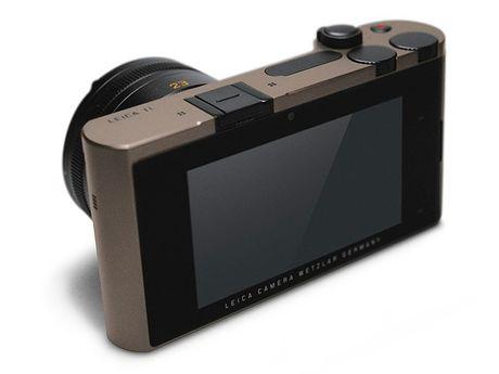 May anh Leica LT trinh lang, nang cap bo nho len 32GB - Anh 5