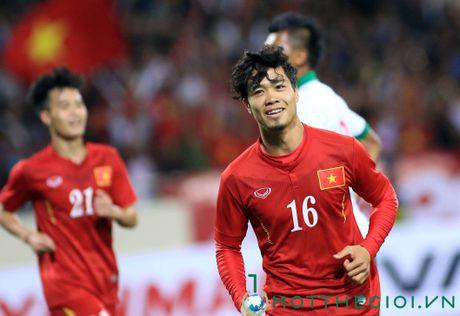 HLV Huu Thang: Toi ghi nhan nhung no luc ca nhan cua Cong Phuong - Anh 2