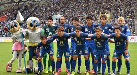 CLB Avispa Fukuoka mang doi hinh chinh voi hai tuyen thu quoc gia sang Viet Nam - Anh 1