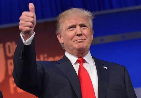 So thich du lich va khach san hang sang cua tan Tong thong My Donald Trump - Anh 1