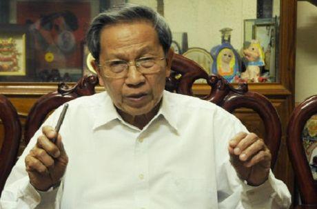 'Khong Tong thong nao pha bo khung kho doi tac toan dien Viet - My' - Anh 2