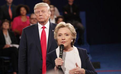 Nhung hinh anh dang nho trong hanh trinh tranh cu cua Donald Trump - Anh 18