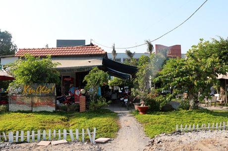 Vu quan ca phe Xin Chao, nguyen Truong Cong an huyen Binh Chanh bi cach het chuc vu trong Dang - Anh 2