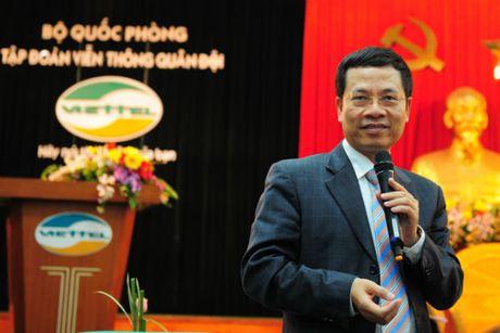 7 kinh nghiem cua CEO Viettel danh cho ban tre khoi nghiep - Anh 1