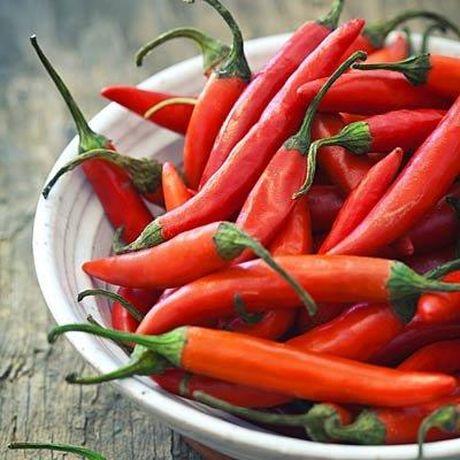 Hay cung cap vitamin C cho co the voi 6 loai thuc an sau - Anh 1