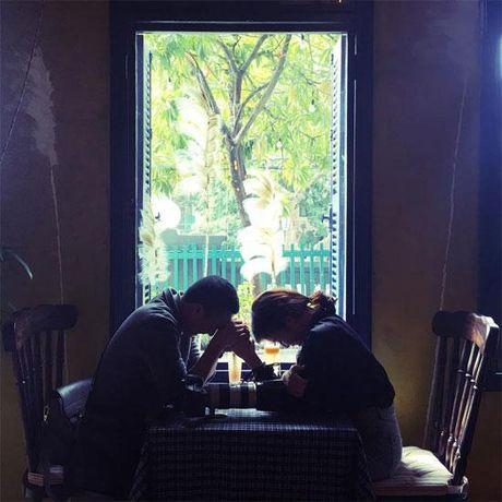 Sau hon nhan tan vo, day la hanh phuc moi cua BTV Hoang Linh (Chung toi la chien si) - Anh 12