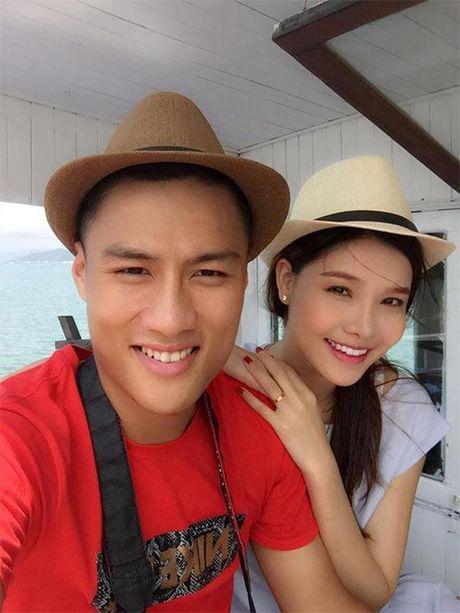 Lo Ky Han gian doi, Mac Hong Quan gui loi yeu thuong do danh - Anh 13