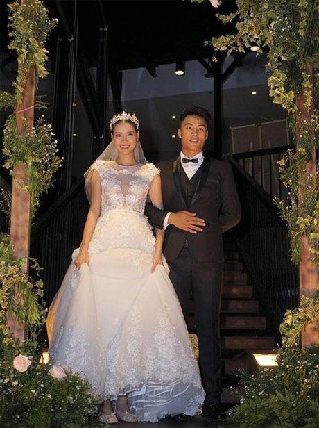 Lo Ky Han gian doi, Mac Hong Quan gui loi yeu thuong do danh - Anh 4