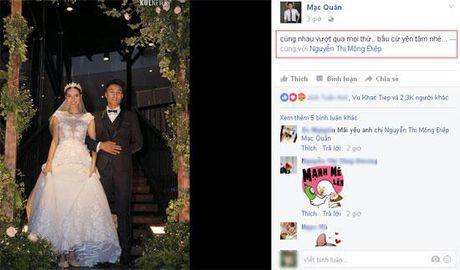 Lo Ky Han gian doi, Mac Hong Quan gui loi yeu thuong do danh - Anh 5