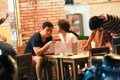Ngoc Trinh buon the tham, chinh thuc cham dut voi tinh cu dai gia - Anh 6