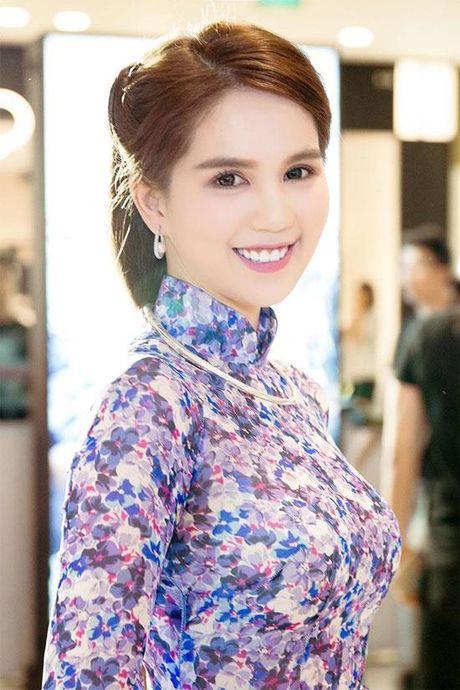 Ngoc Trinh buon the tham, chinh thuc cham dut voi tinh cu dai gia - Anh 8