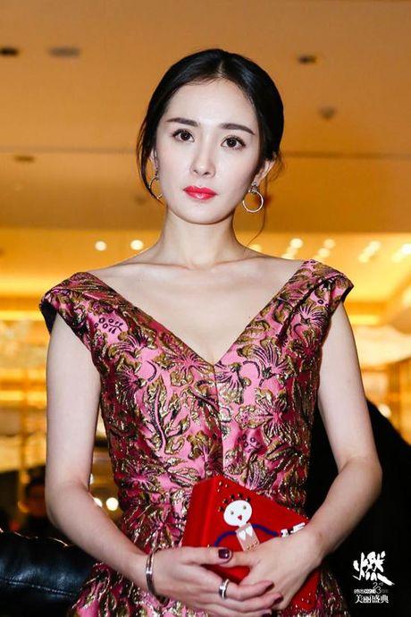 Vo chong Duong Mich - Luu Khai Uy phan phao tin ngoai tinh - Anh 7