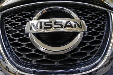 Dong yen manh tac dong tieu cuc toi loi nhuan cua Nissan - Anh 1
