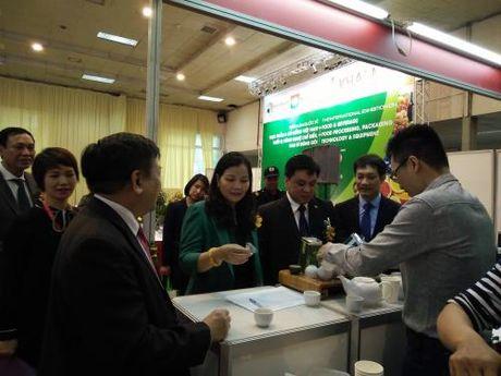 Khai mac Trien lam Vietfood & Beverage – ProPack 2016 - Anh 4