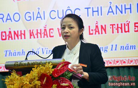 Bao Nghe An toa dam ky niem 55 nam thanh lap - Anh 1