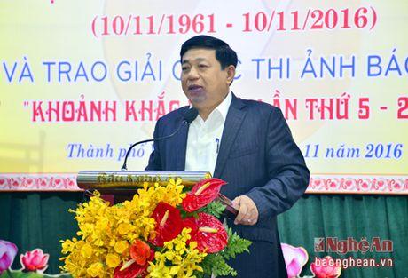 Bao Nghe An toa dam ky niem 55 nam thanh lap - Anh 4