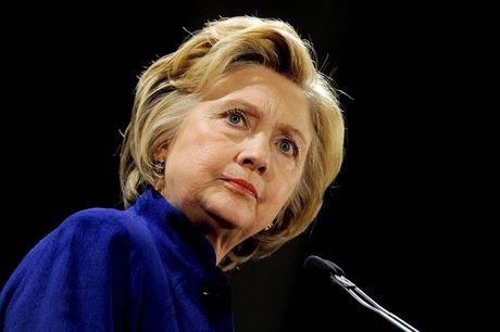 Vi dau Trump thang, Clinton bai? - Anh 2