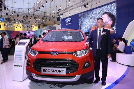 Ford Viet Nam pha ky luc doanh so cua chinh minh - Anh 2