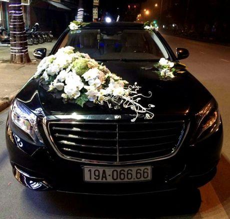 Dien kien dan xe sieu sang don dau tai Phu Tho - Anh 3