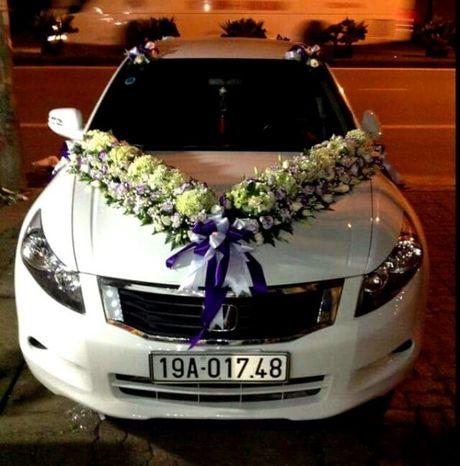 Dien kien dan xe sieu sang don dau tai Phu Tho - Anh 9