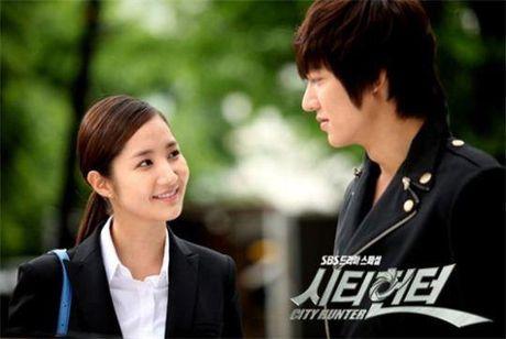Diem mat dan 'ban gai' noi tieng xinh dep cua Lee Min Ho - Anh 3