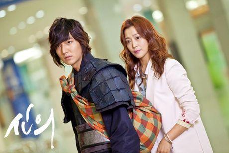 Diem mat dan 'ban gai' noi tieng xinh dep cua Lee Min Ho - Anh 4