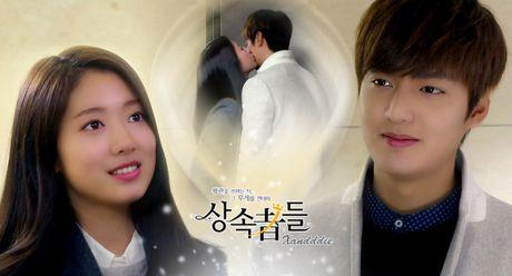 Diem mat dan 'ban gai' noi tieng xinh dep cua Lee Min Ho - Anh 5