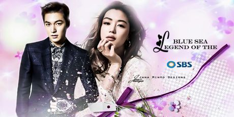 Diem mat dan 'ban gai' noi tieng xinh dep cua Lee Min Ho - Anh 6