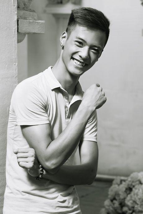 He lo clip Dat Co di thi The Voice, giu loi hua voi than tuong Tuan Hung - Anh 1