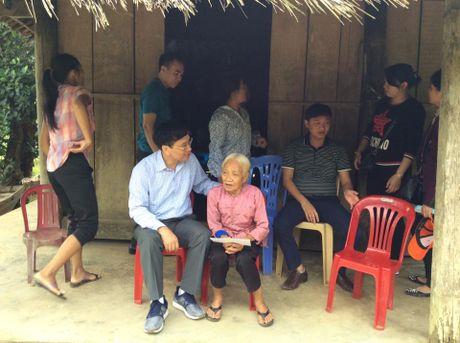 CD cac KCN tinh Ha Nam: Trao yeu thuong toi dong bao lu lut mien Trung - Anh 2