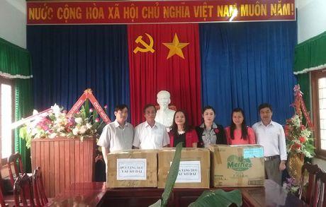 CD Nganh giao duc tinh Kon Tum: Ky niem 34 nam Ngay Nha giao Viet Nam - Anh 1
