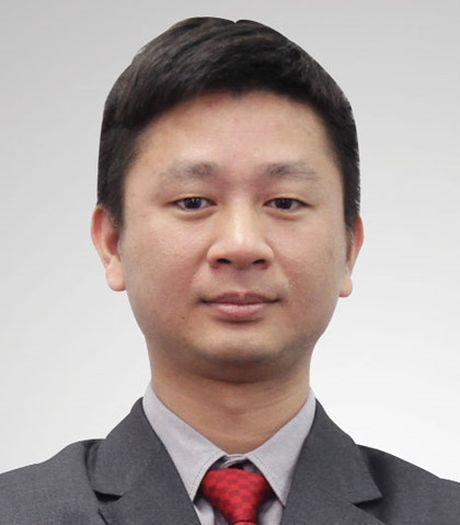 Kich ban VN-Index hau bau cu Tong thong My - Anh 2