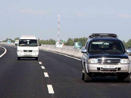 Kien nghi dau tu 90 km duong cao toc qua tinh Ninh Thuan - Anh 1
