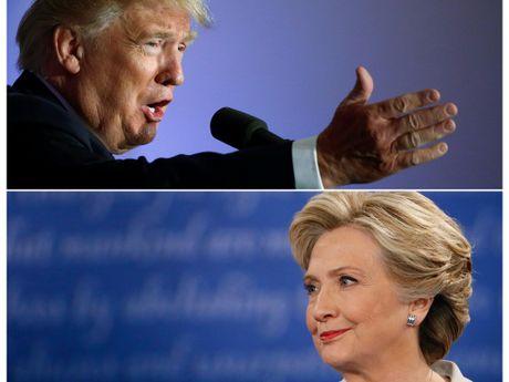 Tuong lai TPP neu ong Trump hoac ba Clinton lam tong thong - Anh 1