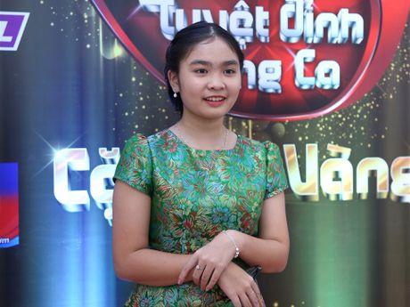 Cam Ly bi 'chat van' khi lam giam khao trong chuong trinh co Thien Nhan - Anh 2
