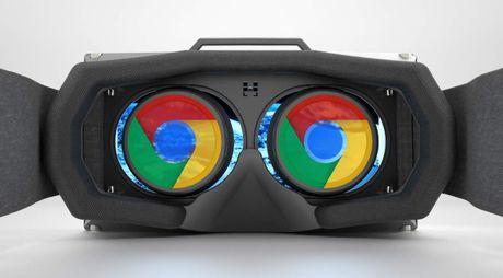 Nen tang WebVR cua Google se co mat tren Android vao thang 1 toi - Anh 1